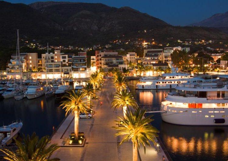 Czarnogóra na wakacje