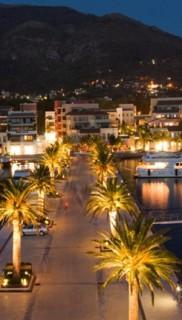 Czarnogóra na wczasy