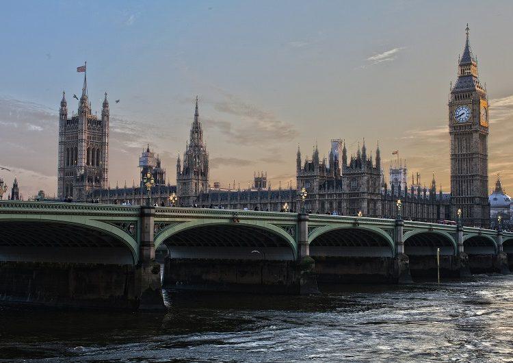Zabytki Londynu