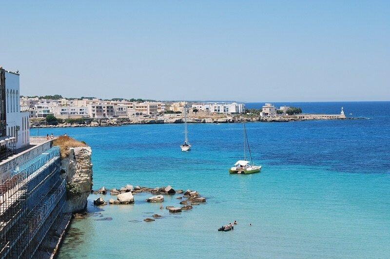 Wakacje we włoskiej Apulii